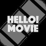 「Hello! Movie」アプリアイコン